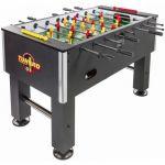 Jak hrát stolní fotbal/ fotbálek