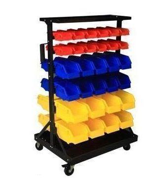 Úložný box pro větší pořádek v dílně