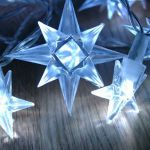 Vánoční osvětlení – ideální možnost jak vytvořit dokonalou atmosféru Vánoc