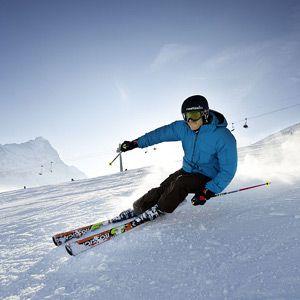Zimní sporty – historie a aktuálně oblíbené činnosti