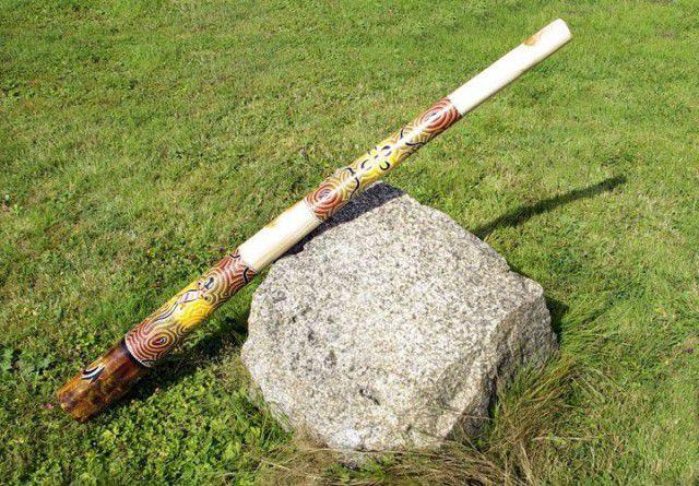 Jak správně vybrat didgeridoo?