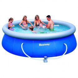 Připravujeme bazén na letní sezonu