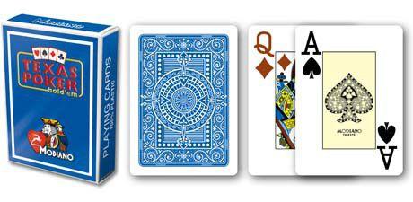 Je libo partičku pokeru?