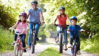 Umožněte svým dětem objevit kouzlo cyklistiky!
