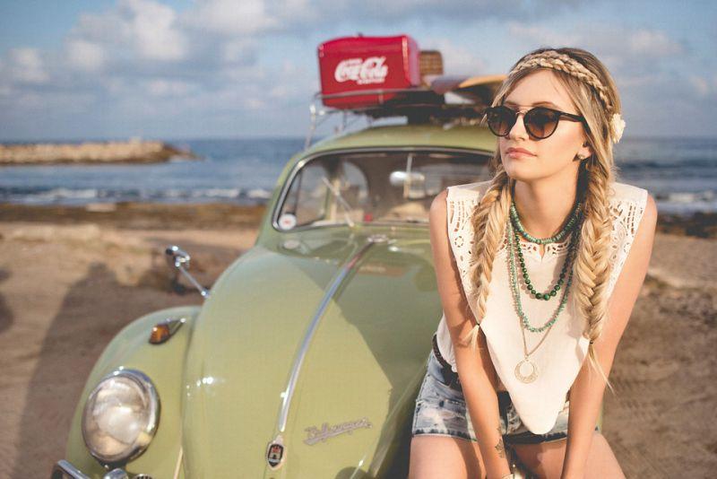 Na výlet či dovolenou autem?