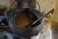 Pestrá kuchyně vrcholného středověku