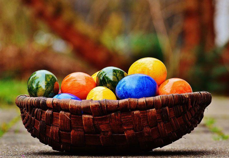 Velikonoce a jejich tradiční atributy