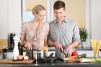 Vybavte si kuchyň a užijte si obědy venku