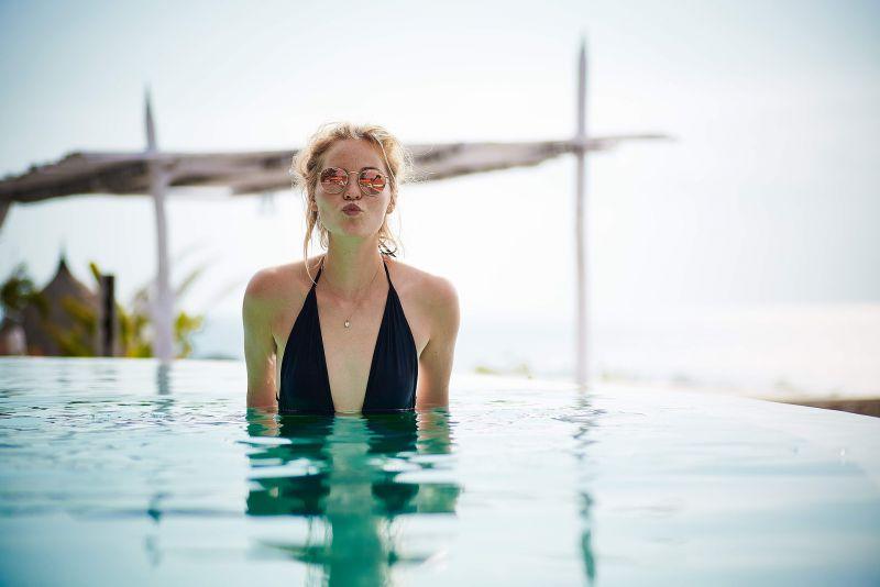 Venkovní bazény za hubičku, včetně příslušenství