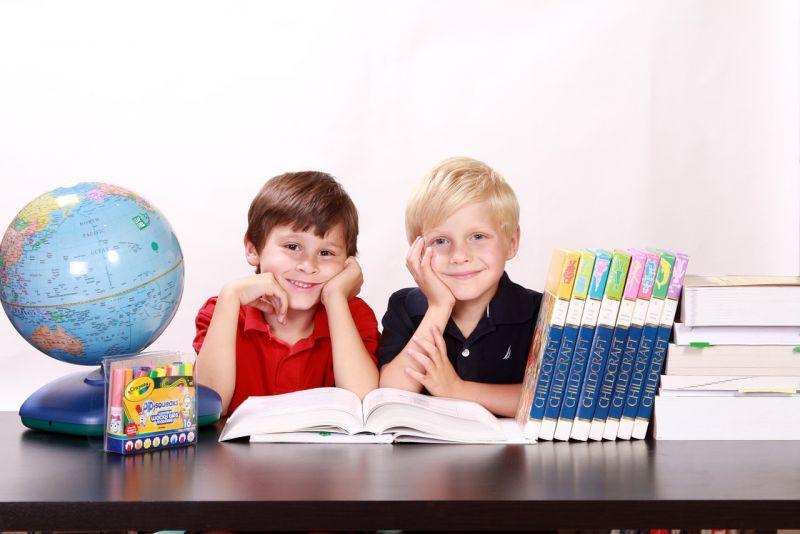 Škola volá - 7 tipů pro rodiče a školáky