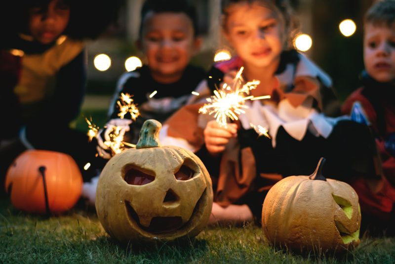 Dušičky nebo Halloween?