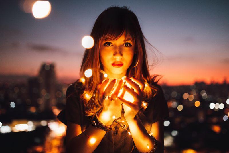 Nekonečné možnosti s vánočním osvětlením DiLED