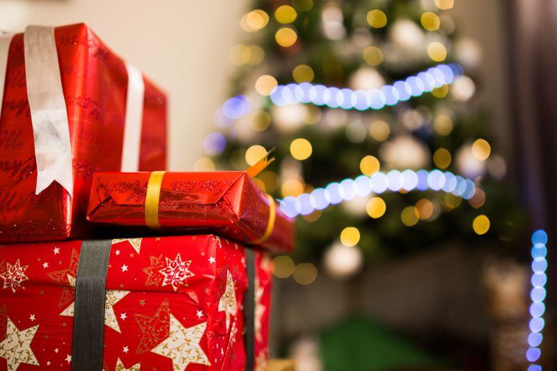 Inspirace na super vánoční dárky