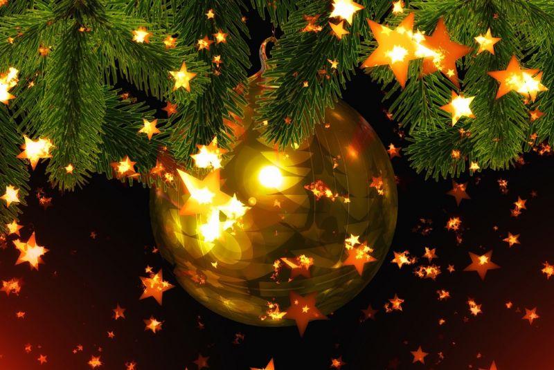 Nejoblíbenější vánoční osvětlení