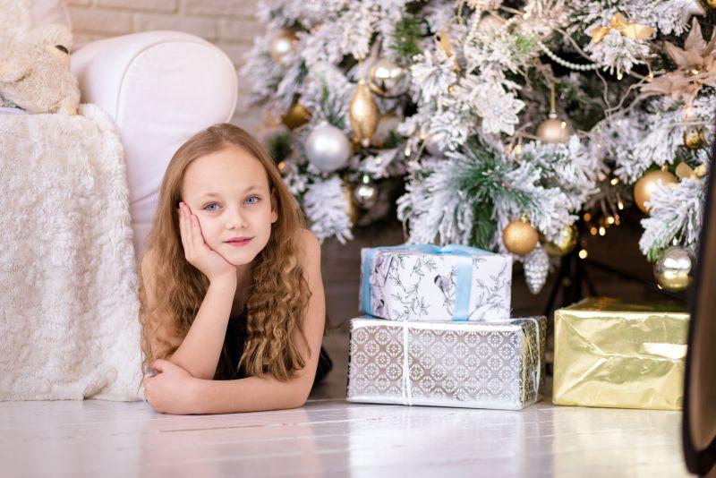 Tipy na dárky pro děti a puberťáky