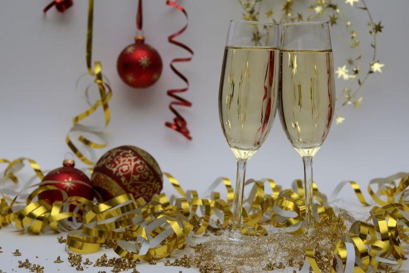 5 rad pro silvestrovskou párty ve velkém stylu