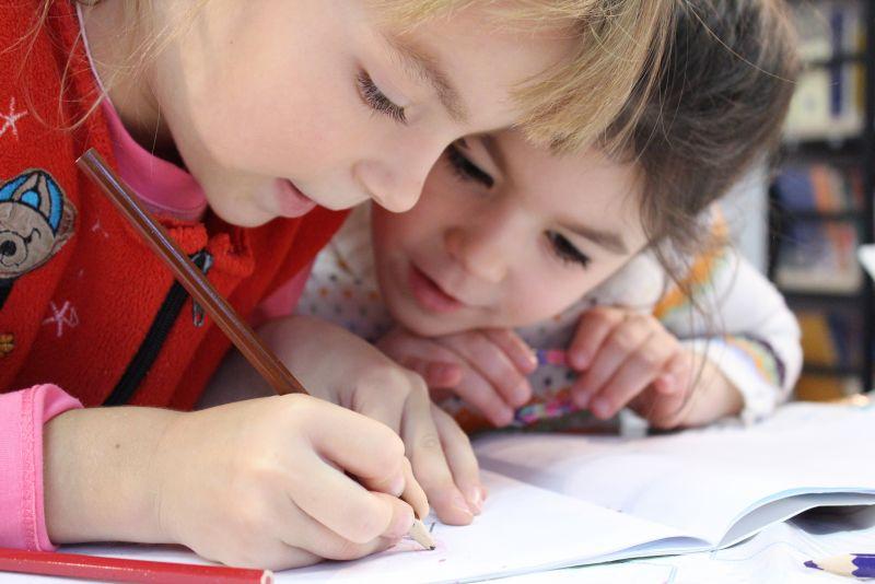 Zpříjemněte dětem návrat do školních lavic