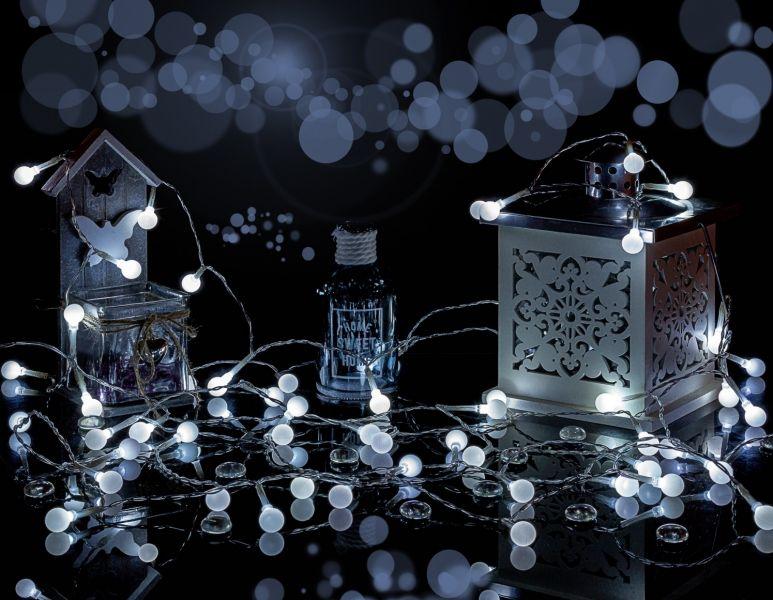 3 důvody, proč si pořídit vánoční osvětlení už nyní