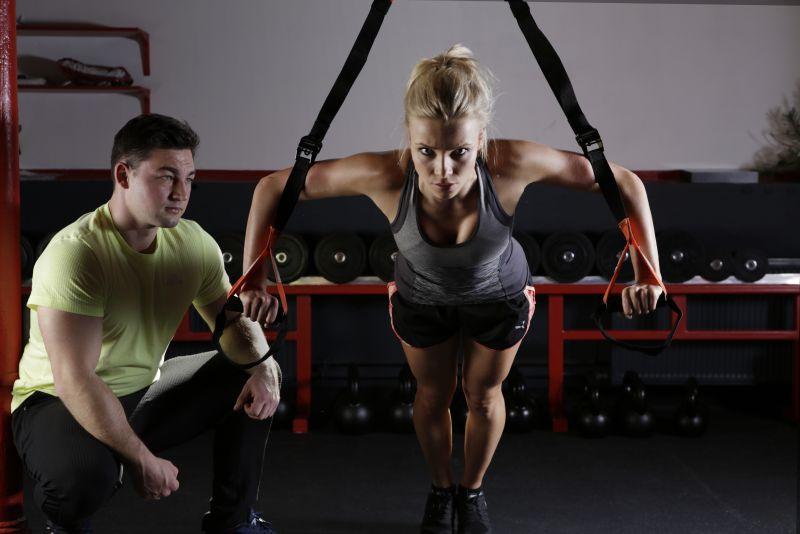 5 fitness trendů pro rok 2020
