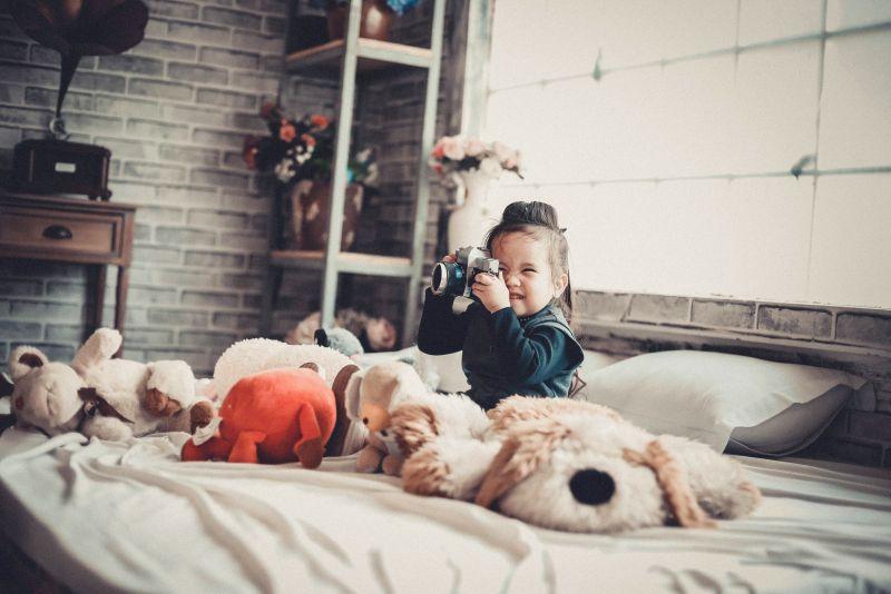3 rady, jak zařídit dětské království