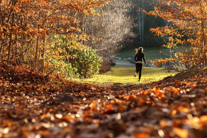 5 důvodů, proč začít se sportem na podzim