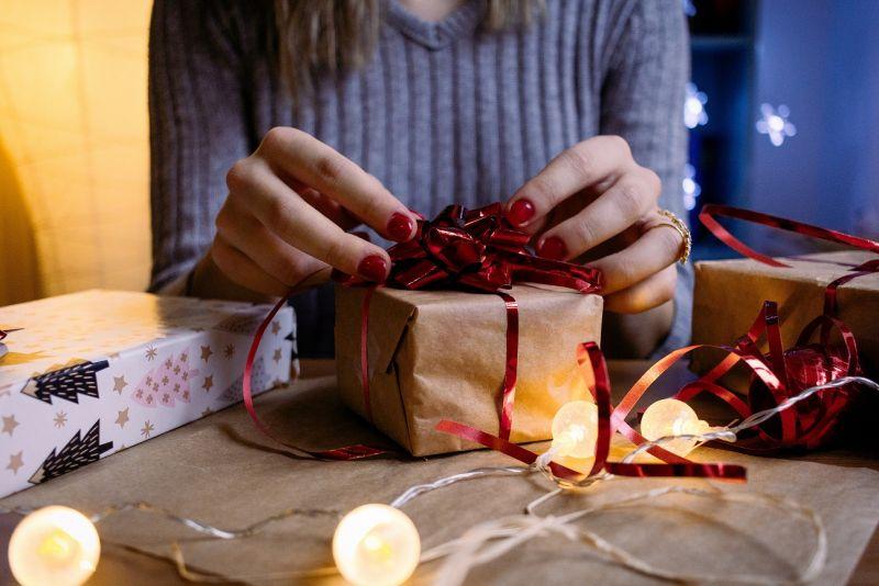 4 zásadní důvody, proč nakoupit vánoční dárky už v listopadu