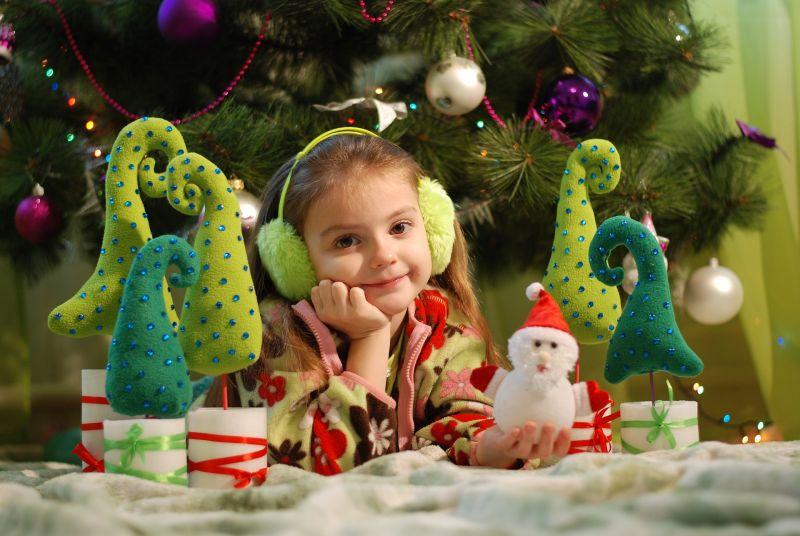 Naše tipy na skvělé vánoční dárky pro děti