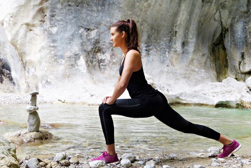 Letní fitness - 3 způsoby, jak si v létě udržet kondici