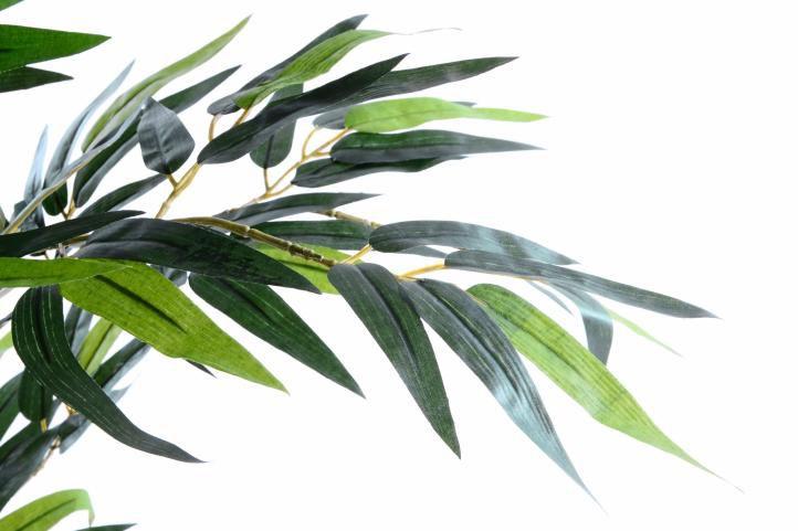 Umělá květina - Bambus - 170 cm