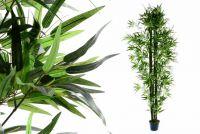 Umělá květina - Bambus - 220 cm