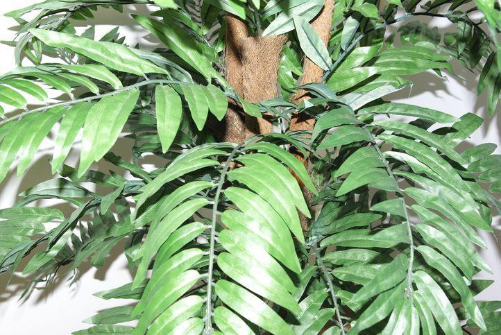 Umělá květina - Kokosová palma 150 cm