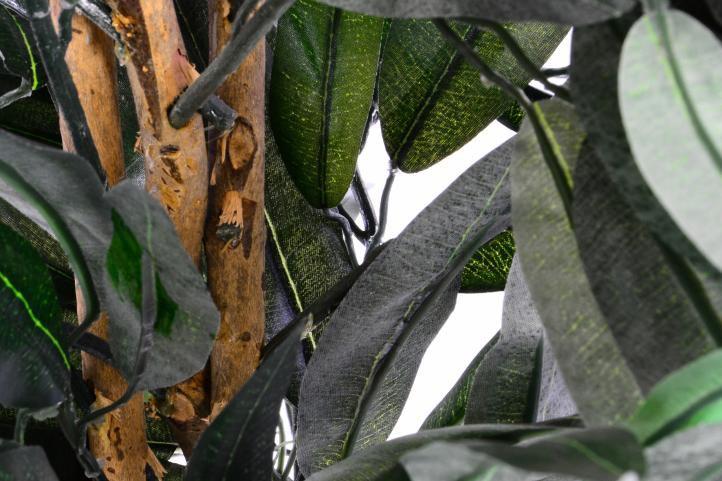 Umělá rostlina strom - mango - 160 cm