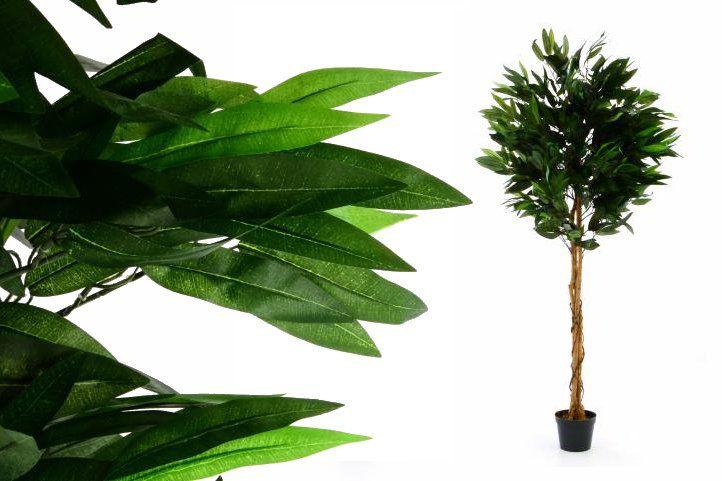 Umělá květina - Mango strom 180 cm