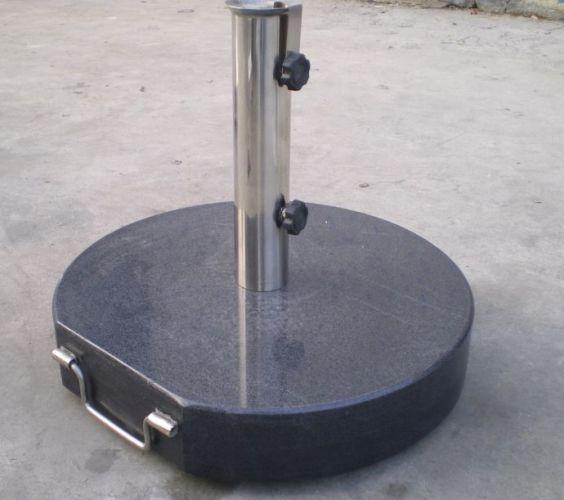 Garthen 1634 Stojan na slunečník 25 kg