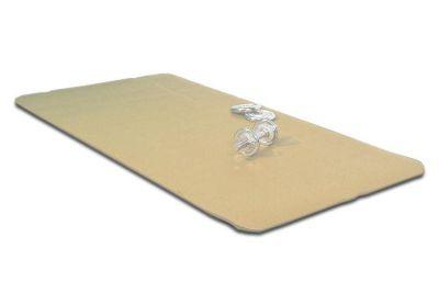 Podložka na jógu - béžová 190 x 102 x 1,5 cm