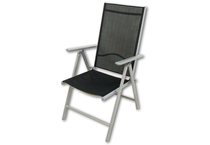 Židle sada skládacích židlí 2 ks, P1648