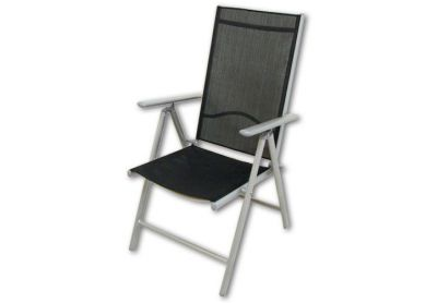 Garthen 1648 Sada skládacích židlí 2 ks