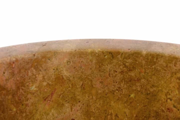 Kamenné umyvadlo Vincenza DIVERO - volně stojící