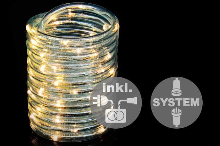 OEM D02191 diLED sada 5m světelná hadice s 60 LED