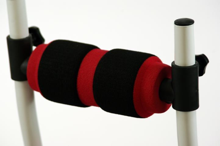 AB Roller - posilovač břišních a zádových svalů