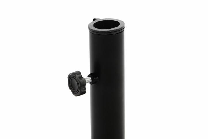 Podstavec na slunečník  mramor - 10 kg