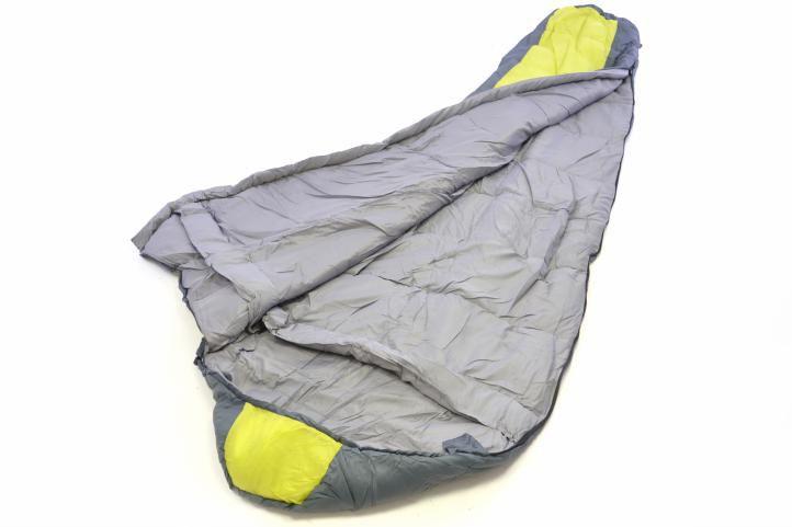 Spací pytel mumie Himala - 210 x 74 cm 5-12°C