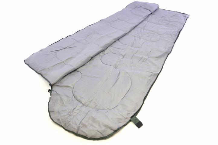 Spací pytel dekový Pamira - 200 x 70 cm 12-22°C