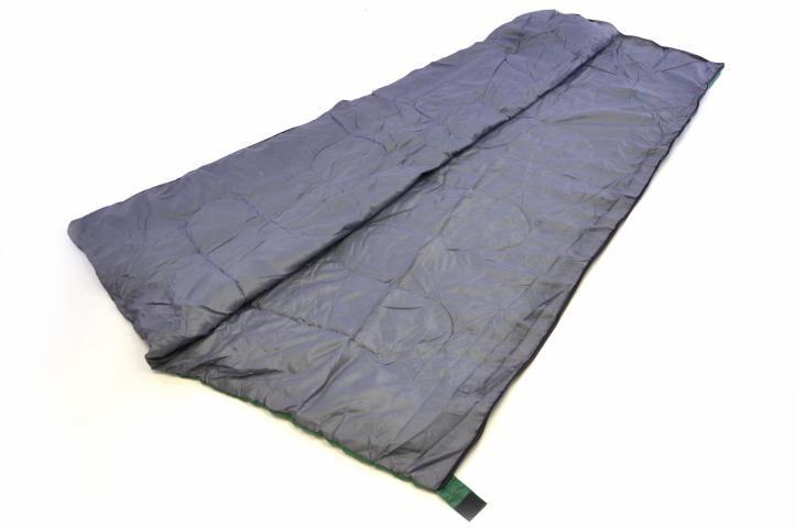 Spací pytel dekový Anda - 190 cm 15-25°C