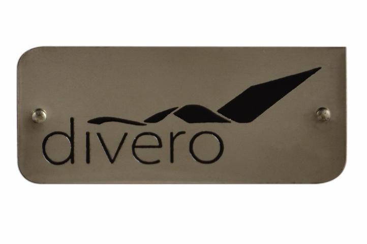 Luxusní polohovatelné zahradní lehátko DIVERO + polstrování