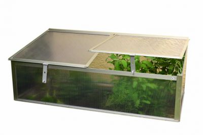 Zahradní pařeniště 108 x 55 x 48 cm