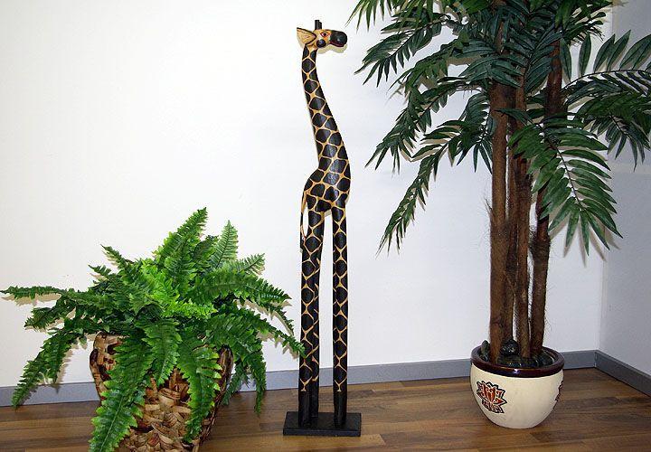 Ghana Žirafa 21 x 11 x 100 cm
