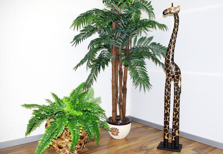Ghana Žirafa 21 x 15 x 120 cm