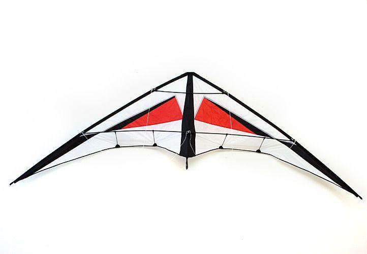 Létající drak, 260 x 95 cm