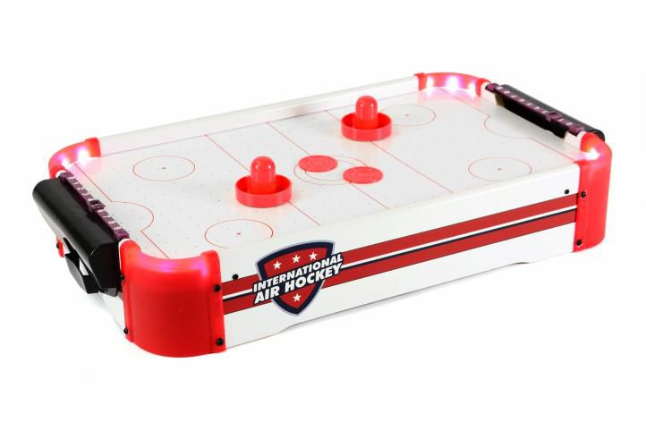 Garthen 55019 Stolní MINI AIR-HOCKEY